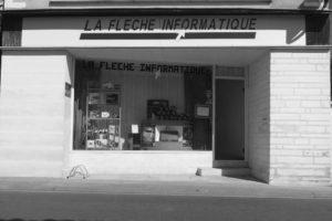 ancien magasin